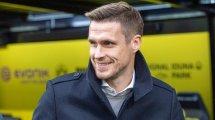 El Borussia Dortmund aún debe aclarar el futuro de Sergio Gómez