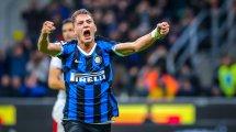 El Inter de Milán puede obtener 10 M€ con un joven talento