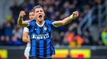 El Inter ya prepara el blindaje de una perla
