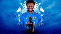 El Real Valladolid le presta 2 piezas al Fuenlabrada