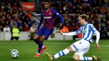 El FC Barcelona baraja 4 opciones para suplir a Nelson Semedo