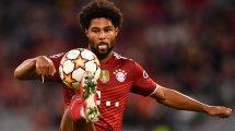 Bayern de Múnich   La renovación de Serge Gnabry, inminente