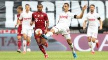 Serge Gnabry, una auténtica prioridad para el Bayern Múnich