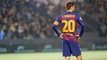 La necesaria revolución en el flanco diestro del FC Barcelona