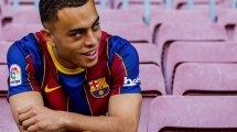 FC Barcelona | El análisis de Sergiño Dest