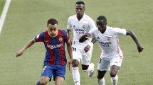 La buena noticia del FC Barcelona tras el Clásico