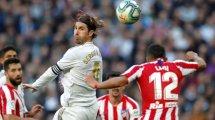 Real Madrid | ¿Peligra la continuidad de Sergio Ramos?