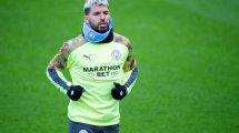 El complicado regreso de Sergio Agüero a Argentina