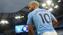 Manchester City | Continúa la búsqueda del heredero de Sergio Agüero