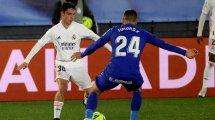 "Sergio Arribas ""empuja"" a Martin Odegaard fuera del Real Madrid"