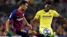 FC Barcelona | Así ve Busquets la final de la Supercopa