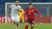 La Selección de España confirma la lesión de Sergio Busquets