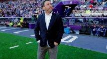 El Real Valladolid recupera un objetivo para la zaga