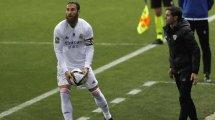 Sergio Ramos ya busca casa en París