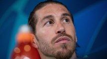 Los 2 jugadores que acercan a Sergio Ramos al Paris Saint Germain