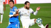 Florentino Pérez confirma el futuro de Sergio Ramos