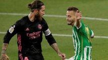 Sergio Ramos condiciona los planes del Real Madrid