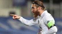 PSG | La razón que pospone el fichaje de Sergio Ramos
