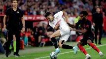 Real Madrid | Sergio Reguilón deja todas las puertas abiertas
