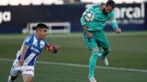 Real Madrid | La suculenta oferta de China para Sergio Ramos