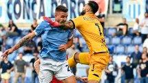 Sergej Milinkovic-Savic desata un duelo entre Liverpool y Juventus