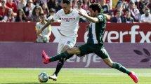 Liga | El Sevilla ve volar dos puntos ante el Espanyol