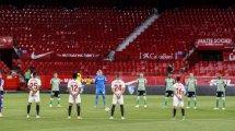 ¡El Sevilla también confirma un positivo!