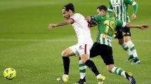 Real Betis | ¿Peligra la continuidad de Andrés Guardado?
