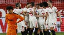 El Sevilla renueva a un portero