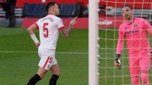 El Sevilla ya ultima 2 renovaciones