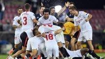 """Sevilla, Valencia y AC Milan siguen al """"nuevo Modric"""""""