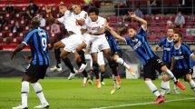 El Inter busca salida para Andrea Ranocchia