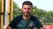 Shane Long renueva con el Southampton