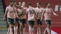 Premier | El Sheffield sorprende al MU; Everton y Leicester se neutralizan