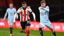 Premier | El Chelsea se impone al Sheffield United