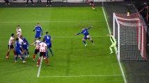 Premier | El Leicester City agrava la crisis del Sheffield United