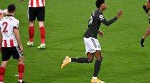 Premier | Marcus Rashford sale al rescate del Manchester United