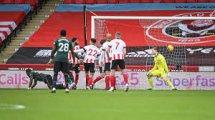 Premier | El Tottenham Hotspur vuela alto a costa del Sheffield United