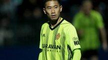 La nueva aventura de Shinji Kagawa