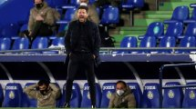 Atlético de Madrid | Moussa Dembélé da el susto de la jornada