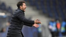 RB Salzburgo - Atlético de Madrid | Las reacciones de los protagonistas