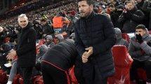 Luis Suárez, la sorprendente alternativa para el ataque del Atlético de Madrid