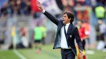 La lista de la compra de la Lazio para el mes de enero