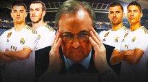 Diario de Fichajes | Real Madrid y FC Barcelona siguen moviendo sus cartas