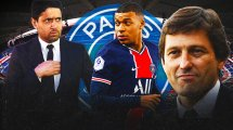 Diario de Fichajes | El duelo está servido entre PSG y Real Madrid