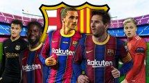 Diario de Fichajes | El FC Barcelona continúa perfilando su proyecto
