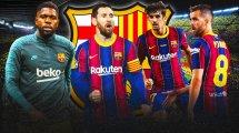 Diario de Fichajes | Las medidas del FC Barcelona para combatir su crisis