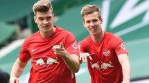 Bundesliga | El RB Leipzig derrota al Stuttgart