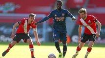 FA Cup | El Southampton apea al Arsenal