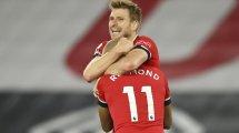 FA Cup | El Southampton golea al ritmo de Nathan Redmond